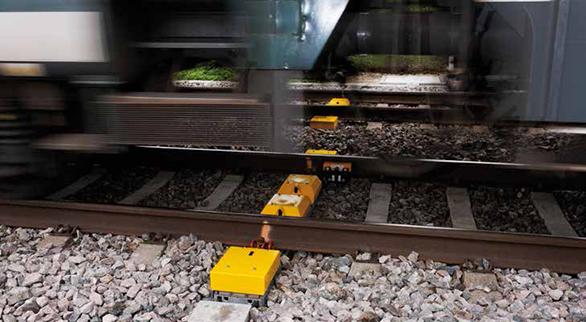 Remote Positive Train Identification