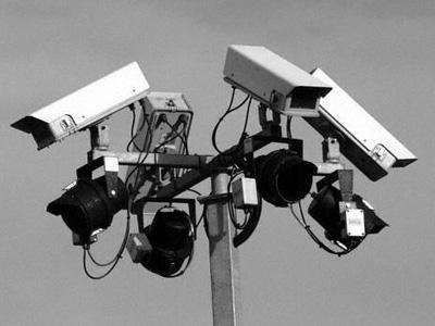 Hammersmith CCTV